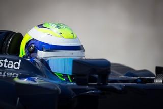 © Fan-F1 / V. Guignet - Massa a pris les commandes ce matin à Bahreïn