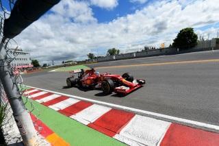 Il faudra se méfier d'Alonso dans des conditions météorologiques aléatoires