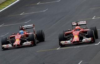 En perdition cette année, Ferrari aura besoin de rebondir en 2015