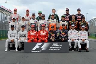Formule Avoine : une nouvelle chronique parodique sur Fan-F1 !