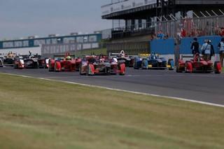 © FIA / Formula E - Un plateau intéressant !