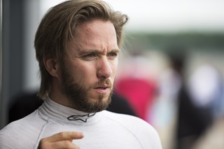 © FIA / Formula E - Heidfeld déçu d'avoir été accrochagé par Nicolas Prost en fin de course à Pékin