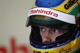 © FIA/Formula E - Un Eprix de Monaco forcément unique pour Bruno Senna.