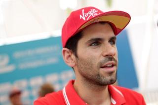 © FIA / Formula E - Alguersuari pilote désormais pour l'écurie Virgin Racing en Formule E
