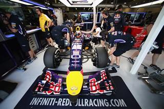 © GEPA - Red Bull, une saison 2014 de F1 en demi teinte