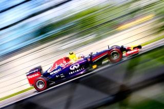 Les Red Bull retrouvent la forme en Hongrie