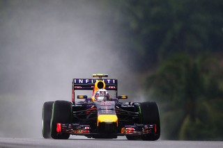 Ricciardo surgit des profondeurs