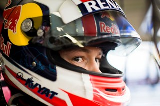© Getty - Kvyat estime que les jeunes pilotes peuvent venir en F1