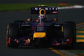© Getty - Red Bull et Ricciardo seront fixés au plus tard demain
