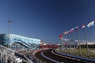 © Getty - La Russie va accueillir la F1 pour la troisième année consécutive
