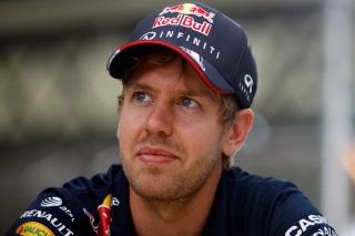 Du changement à venir pour Vettel en 2015