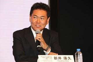 © Honda - Yasuhisa Arai va quitter le monde de la F1