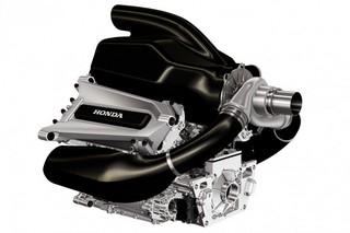 © Honda - Sauber, nouveau partenaire pour le V6 turbo Honda !