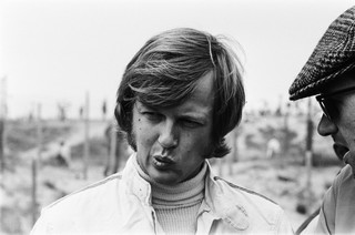 © Joost Evers / Anefo - Ronnie Peterson au Grand Prix des Pays-Bas 1970