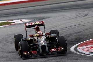 © LAT - Lotus et Renault, c'est (presque) terminé