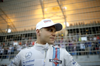 © Lat - Bottas frappe à la porte des grands de la F1