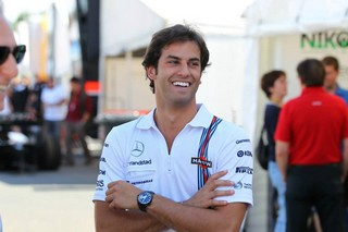 © LAT - Felipe Nasr pilotera pour Sauber en 2015