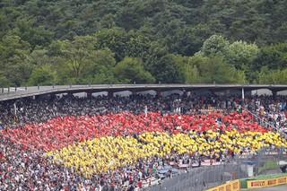 © Lotus F1 Team - L'Allemagne est parvenue à rester au calendrier
