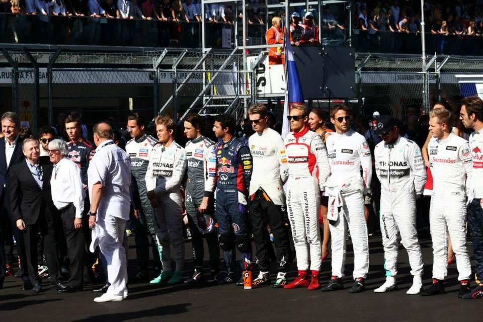 © Manor - Un hommage sera rendu par les pilotes en Hongrie