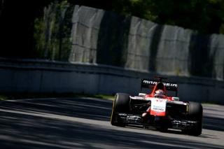 © Marussia - Manor en F1 en 2015, est-ce vraiment possible ?