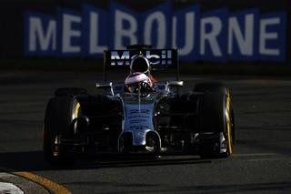 Saison entre ombre et lumière pour McLaren