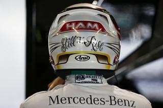 © Mercedes - Hamilton égale Alonso avec 32 victoires