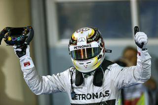 © Mercedes - Hamilton l'emporte à Austin !