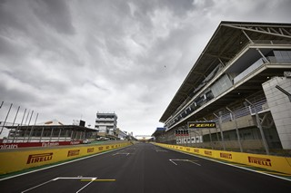 © Mercedes - Qui s'élancera le premier ce dimanche à Interlagos ?