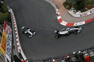 Grand Prix de Monaco 2015 : La course en direct