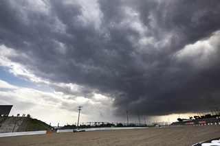 © Mercedes - Les nuages du ciel Japonais vont-ils assombrir ce Grand Prix?