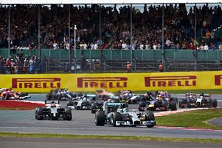 © Mercedes - Rendre les F1 plus difficiles à piloter, une réflexion engagée par la FIA