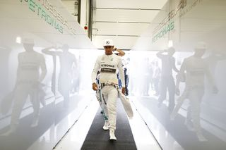 La Mercedes de Hamilton va subir de grosses réparations
