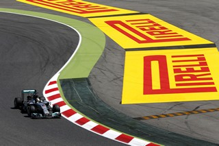 © Pirelli - Hamilton signera-t-il sa 4ème pole de la saison ?