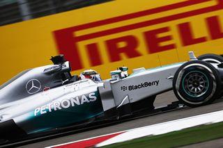 © Pirelli - Pirelli est prêt à être moins visible pour favoriser le progrès en F1