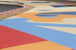 © Fan-F1 - Dernière journée de la saison sur le circuit de Sakhir