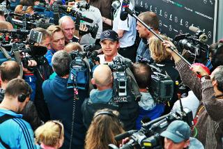 © MotorsInside / Q.Laurent - La faute de Rosberg à Spa a-t-elle changé les choses ?