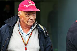 Lauda estime que rien ne change entre Hamilton et Rosberg