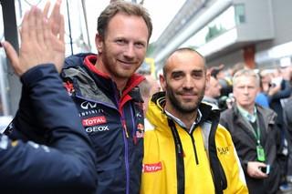 © Renault Sport F1 - Red Bull et Renault viseront plus de victoires en 2015