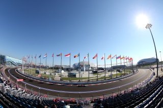© Sauber - Quel pilote de F1 parviendra à briller sous le soleil russe de Sotchi ce dimanche ?