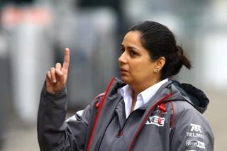 Monisha Kaltenborn est dans le viseur de Niki Lauda
