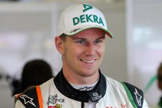 © Sutton - Hulkenberg en F1 et aussi aux 24h du Mans !