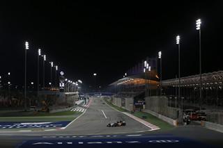 © Sutton - Qui triomphera dans la nuit bahreïnie ?