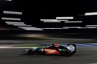 © Sutton - La Force India de Pérez arrivera-t-elle à rester performante à l'avenir ?