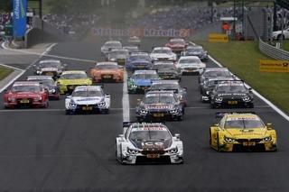 © BMW AG - Audi, BMW et Mercedes montent au créneau