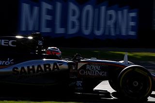 © Force India - Le Grand Prix d'Australie est-il rentable ?