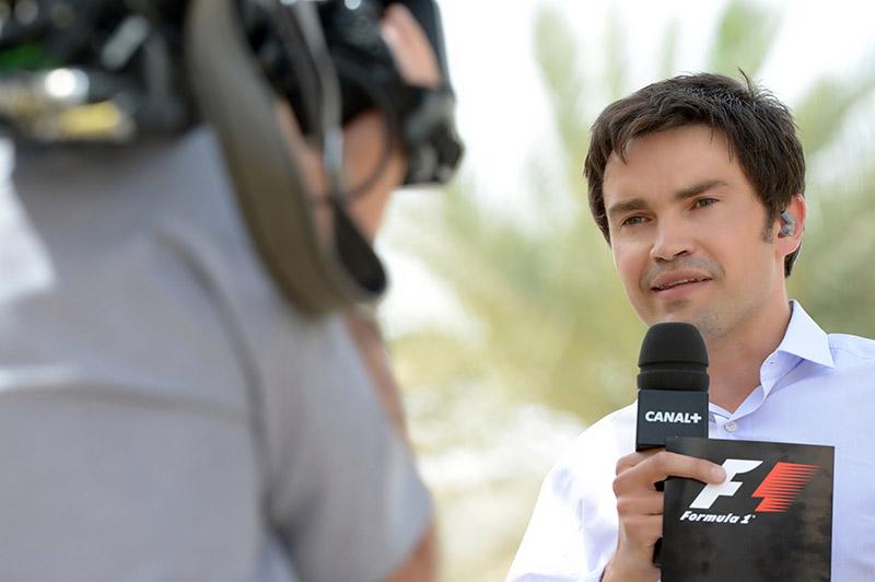 © Canal+ reste pour trois nouvelles saisons aux commandes de la retransmission française