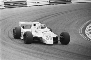 © Creative Commons/Wikimedia - Jan Lammers sur la Theodore en 1982