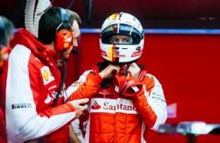© Ferrari - Vettel est l'exemple parfait de choix de carrière réussis
