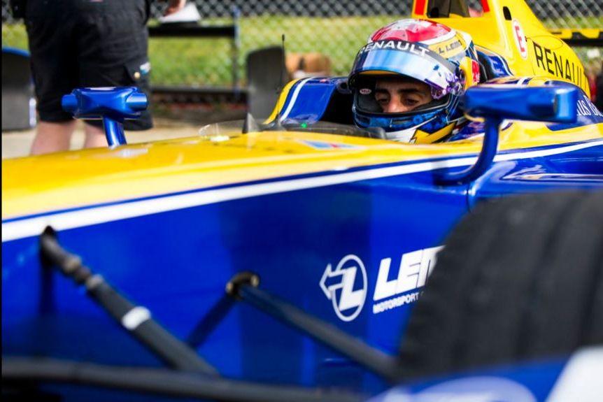 © FIA/Formule E - Sébastien Buemi en bonne position pour la pole de l'ePrix de Paris ?