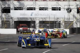 Le point sur la saison avant l'ePrix de Buenos Aires